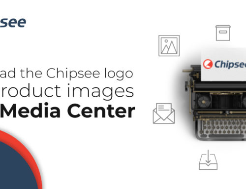Download the Chipsee logo and product images – New Media Center