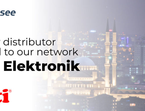 A new distributor added to our network – Beti Elektronik
