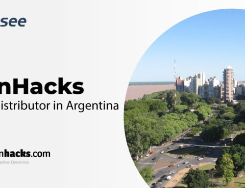 OpenHacks – Chipsee distributor in Argentina